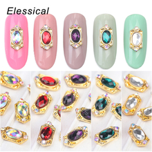 Buy Swarovski Crystal Nails And Get Free Shipping On Aliexpress