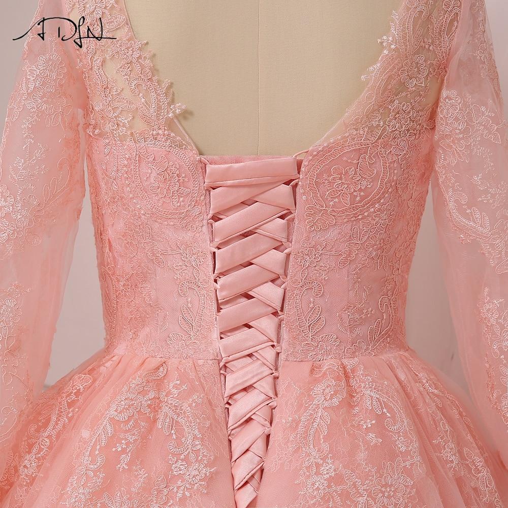 Increíble Bola Vestidos De Novia Vestido De Encaje Ideas Ornamento ...
