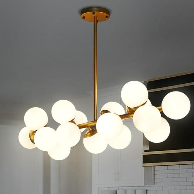 Livewin 16 LED Pendant Lamps vintage Pendant Lights Hanging lamps