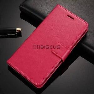 Image 2 - Luksusowy portfel skórzane etui do Meizu M6T M5C M5 M5S M6S M3S Mini M3 uwaga 8 X8 M5 uwaga M6 uwaga 15 MX5 MX6 Pro 5 6 Coque Funda
