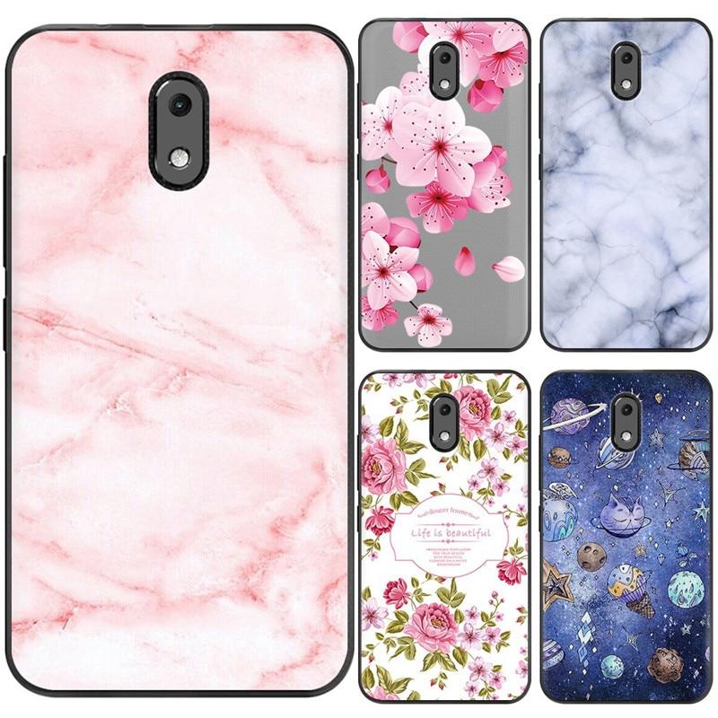 For Wiko Sunny3 Mini Case Pudding Soft Silicone Phone Case Colorful