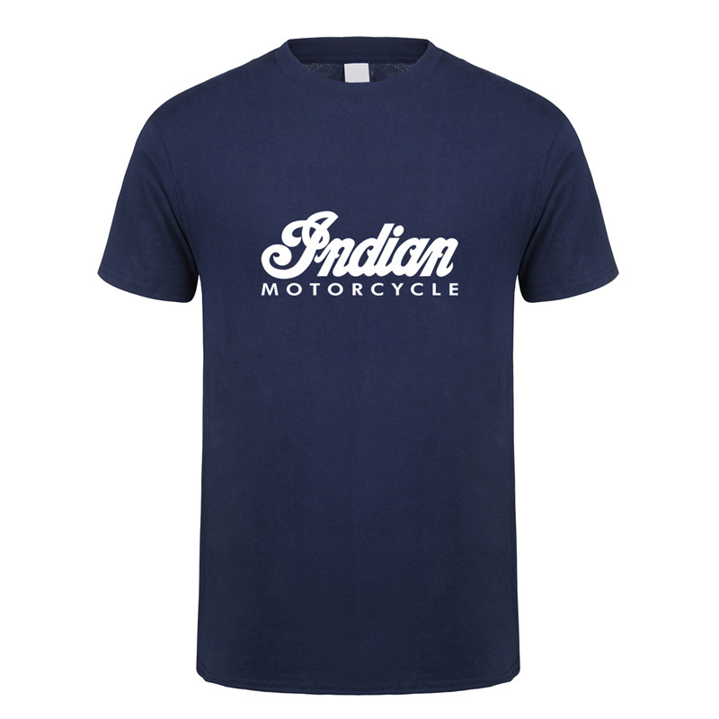 Buy 10 or More to ENDURANT Blue Cotton Short Sleeve T-Shirt Customize It