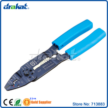 Professional Precise AWG 22-10 Stripping Plier TL-205