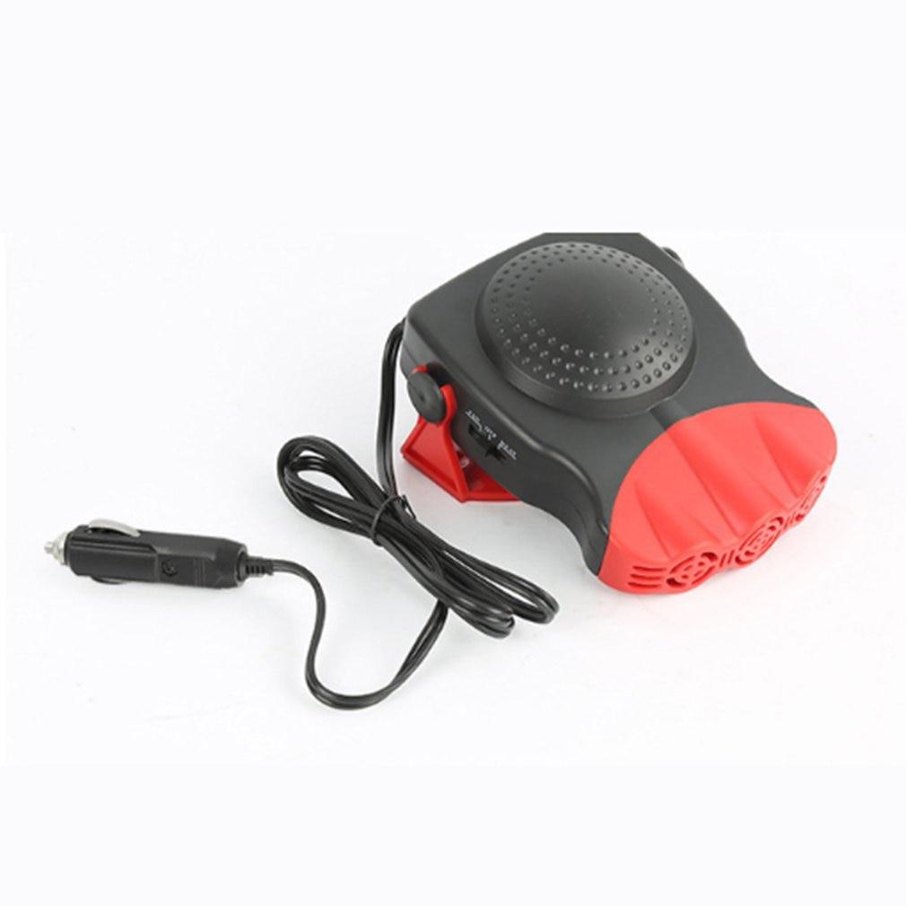 150w car heater car defogger 12v window defogging warm and cold dual-use fan car heater150w car heater car defogger 12v window defogging warm and cold dual-use fan car heater