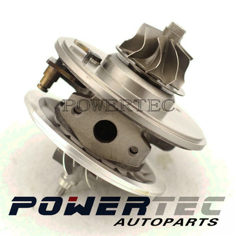 Turbo core CHRA 454231-5007 454231-5005S 454231-0001 028145702H 028145702HV  turbocharger cartridge for Audi A4 1.9 TDI (B5)