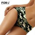 Forudesigns bragas mujeres underwear tamaño más escritos de las señoras xl comodidad transpirable mujer gran tamaño panties underwear marca spande
