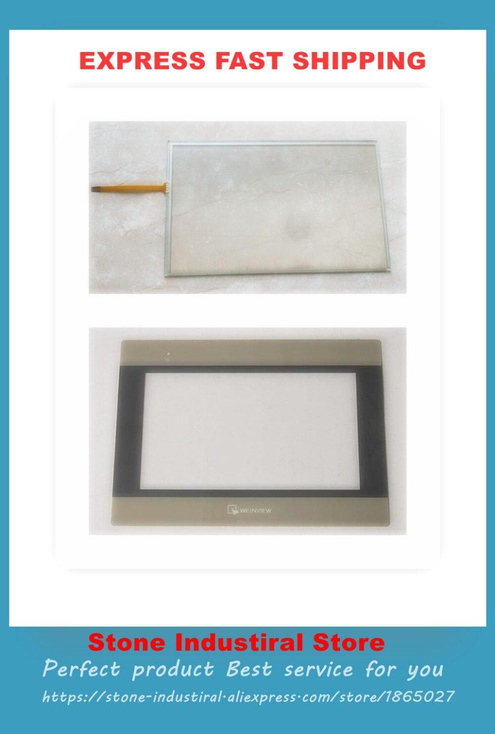 цены на MT8100iE MT8101IE MT8100IE1WV TK6100IV5WV touch glass mask film в интернет-магазинах