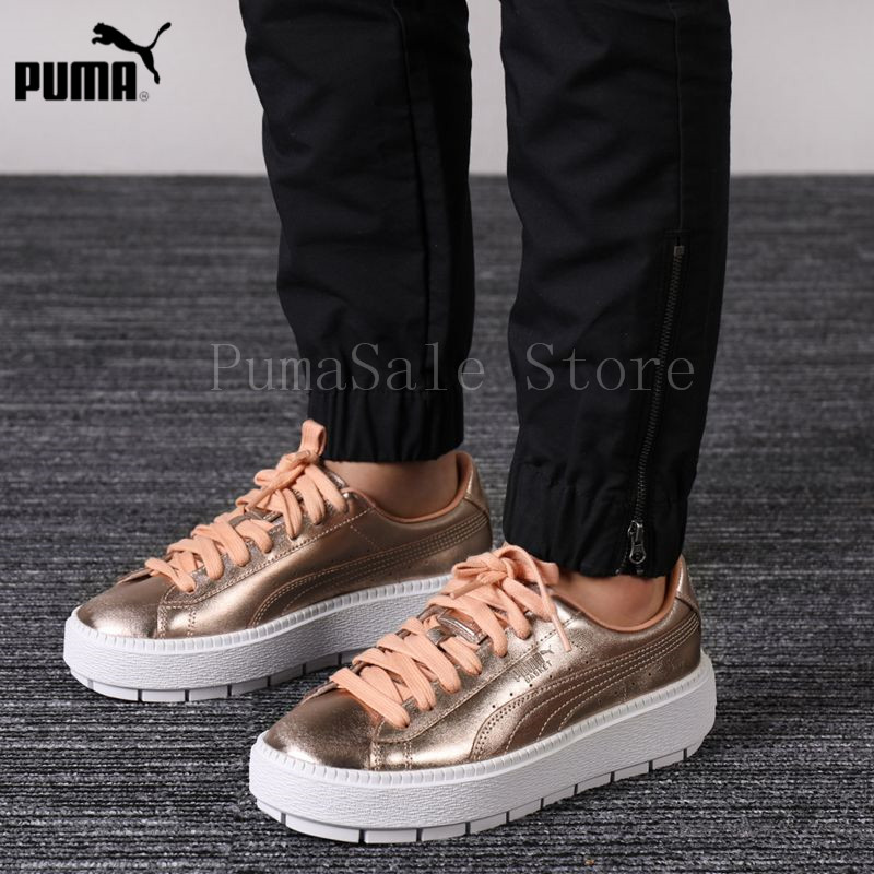 hot sale online 93565 ac2d5 Buy sneakers rose gold and get free shipping on AliExpress.com