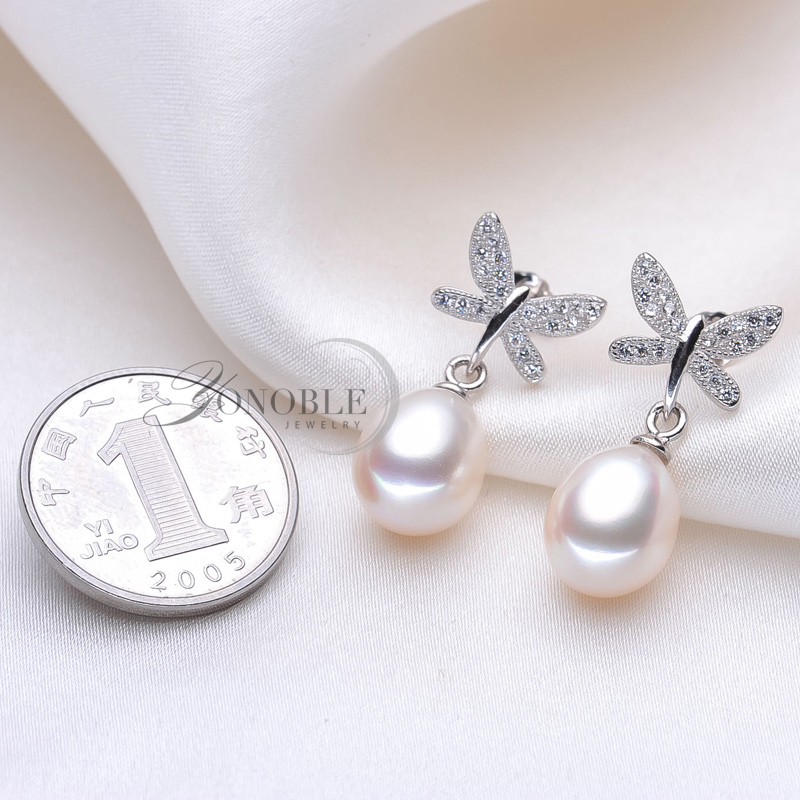 How Much Are Real Pearl Earrings Cost Of Best Chanel Ideas