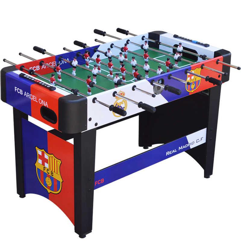 Прямая продажа Америка классический настольный футбол родитель-ребенок футбольный стол деревянный восьмибар Футбол Настольные игры подарки Бар вечерние PK игры