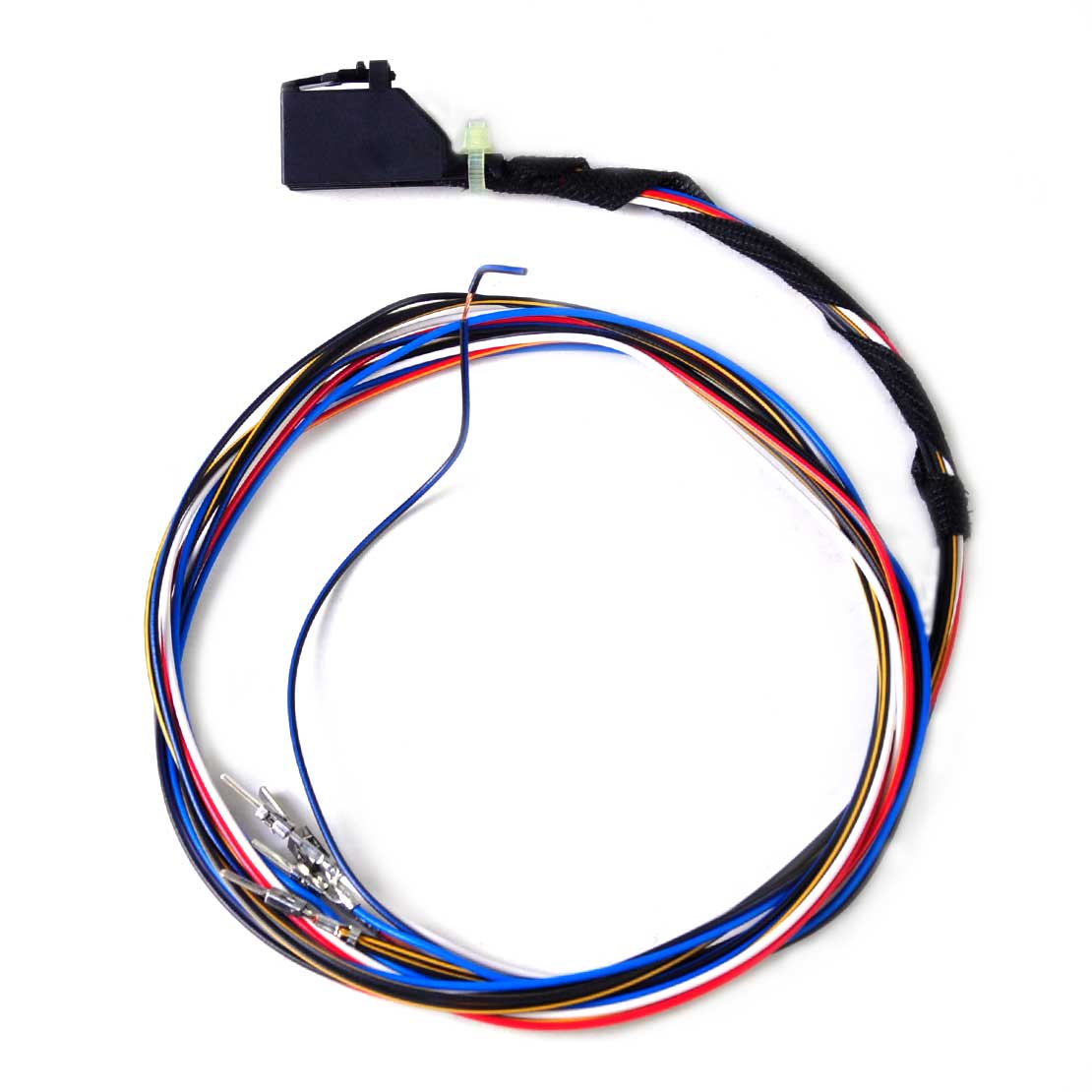 Beler 1j1 970 011 F Gra Cruise Control System Harness Cable Wire For Honda Civic Wiring Vw Jetta Golf Gti Bora Mk4 Passat B5 Seat Alhambra Skoda In Cables Adapters Sockets