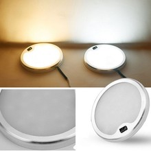 5W Home Lights Motion Sensor LED Under Cabinet