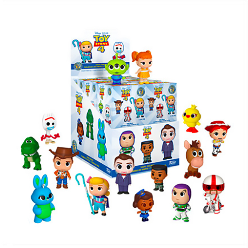 Childrens day gift toy story 4 blind box surrounding dolls model woody bass lightyear aliens three-eyed collect dolls toysChildrens day gift toy story 4 blind box surrounding dolls model woody bass lightyear aliens three-eyed collect dolls toys
