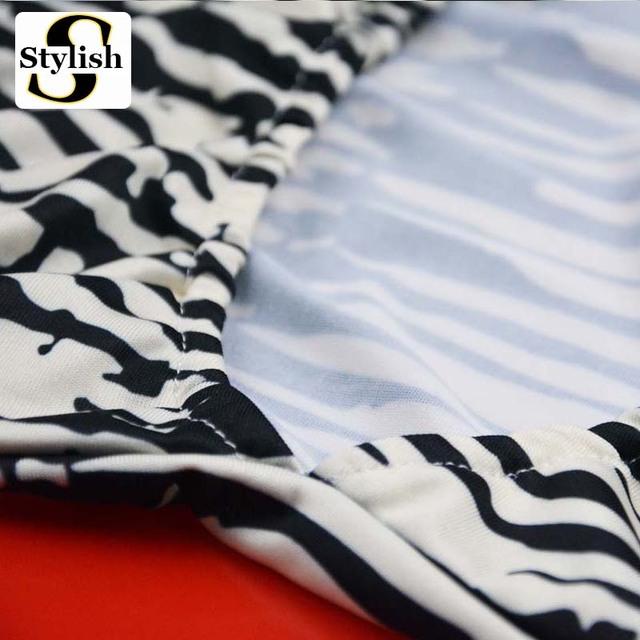 Summer Maxi Dress Big Size Summer 2016 European Style Stripe Print Sexy Club Sleeveless Tank Dresses Long Women Backless Clothes