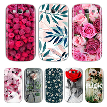 Attractive New Fashion Phone Case For Samsung S3 GT-I9300 Ne