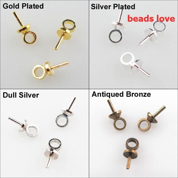 Aliexpress.com : Buy (500Pcs/lot )Pick 4 Colors Jewelry