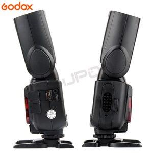 Image 3 - 2*Godox TT685F TT685 Flash 2.4G HSS 1/8000 s TTL GN60 Wireless Speedlite + X1T N Transmitter + gift for Fujifilm Fuji Camera