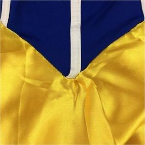 Image 4 - Женский костюм Белоснежки для взрослых, карнавальное платье для Хэллоуина, сказочное женское платье размера плюс, праздничная одежда