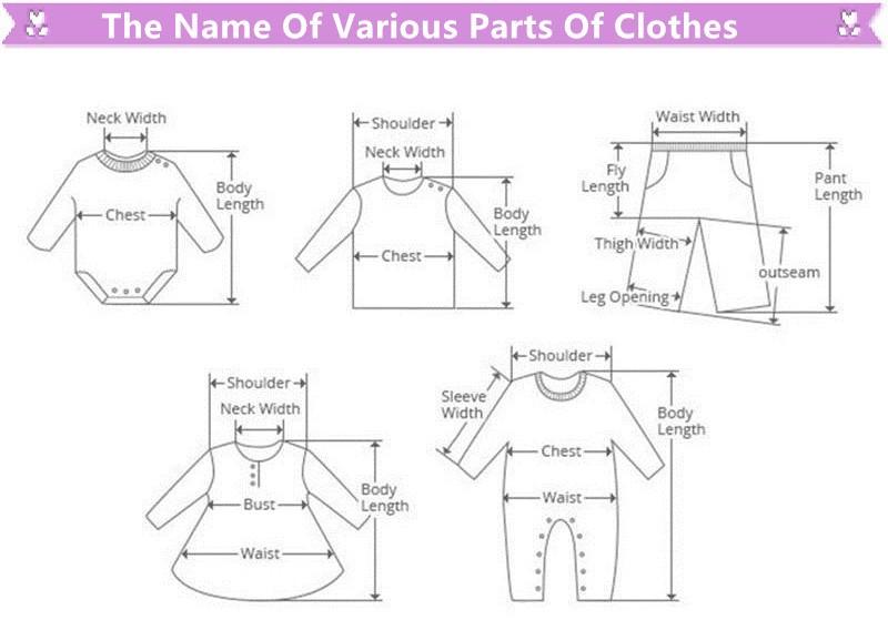 Clothes Size