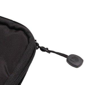 Image 5 - جديد العالمي المنظمون الإلكترونية السفر حقيبة التخزين ل الحبل USB كابلات فلاش حملة سماعة قوة البنك