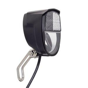 Image 2 - Светильник ebike Onature с электрической фарой для велосипеда 70 люкс и задним фонарем ebike 6V 12V 24V 36V 48V 60V e свет велосипеда