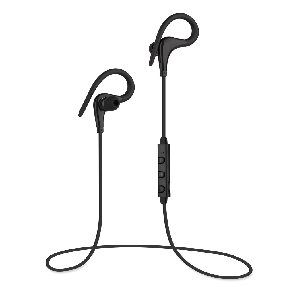 special offer wireless earbuds sport running bluetooth earphone earpiece with mic handsfree. Black Bedroom Furniture Sets. Home Design Ideas