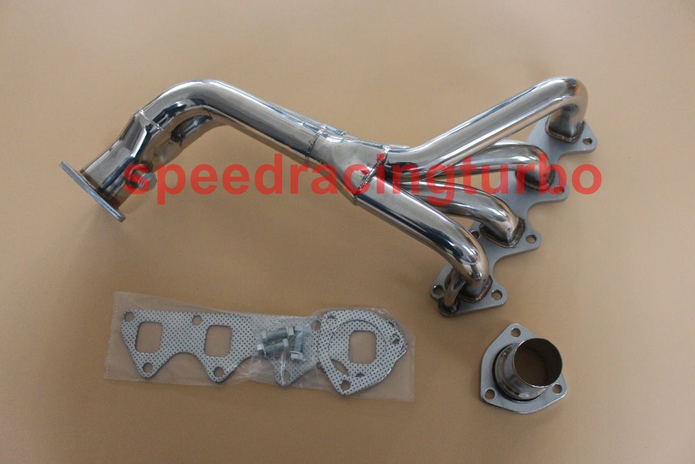 1998 chevy tracker exhaust manifold