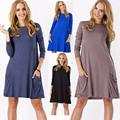 Pregnancy Clothes For Pregnant Women,Knee-length Maternity Dresses,Good Quality Maternity Clothing,Ropa Mujer Tallas Grandes