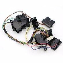 Original nettoyeur robot assemblage accessoires pièces falaise capteurs pare chocs capteur pour tous irobot Roomba 500 600 700 800 série