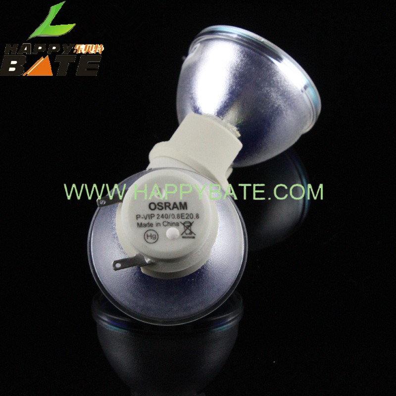 BL-FP240B / SP.8QJ01GC01 Original Bare Lamp for Projector bare Lamp DX611ST,EW635,EX635,TW635-3D,TX635-3D Projectors happybate