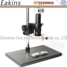 180x/300×16 Мп Full HD 1080 P 60fps HDMI USB Выход промышленный микроскоп Объективы для фотоаппаратов Поддержка TF хранения изображение Беспроводной Управление