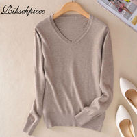 Rihschpiece Oversize Cashmere Sweater Women Winter Jumper Women Sweaters And Pullovers Wool Knitted Pullover Sweater 3XL RZF791