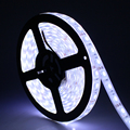 Tanbaby IP67 Waterproof Led Strip Light SMD 5050 flexible roll tape DC12V 5M 300 LED RGB White Outdoor underwater decoration