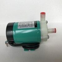 Новый MP 10RN № 21 насос 220/240 В 10mA H153681 90102003 для мини фотолаборатории Noritsu lps24 Pro