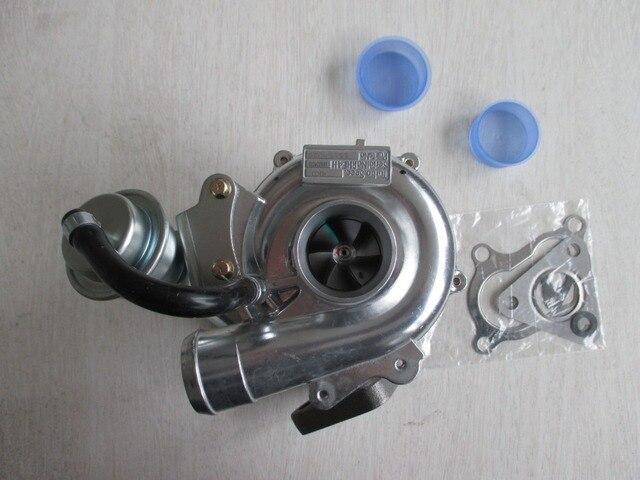 New turbocharger para mitsubishi l200, W200 com 4D5CDI Motor 2006-, OEM #1515A029
