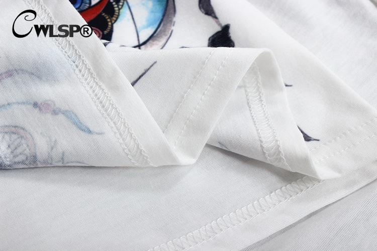 HTB1gX  KXXXXXbCXVXXq6xXFXXXv - Summer Colorful Printed T shirt Women Fashion Letter Short Sleeve