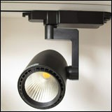 COB LED track light (13)