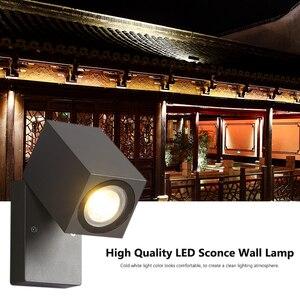 Modern Folding LED Outdoor Lig