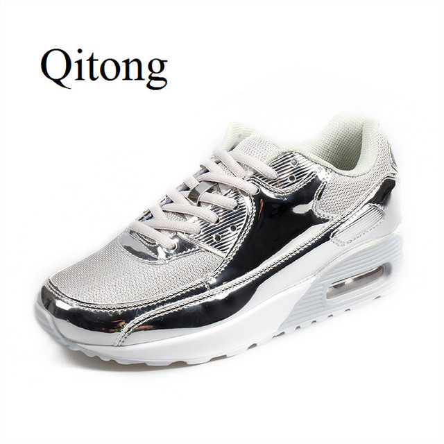 Height Increasing 2017 Summer Shoes Women's Casual Shoes Sport Fashion Walking Shoes for Women Swing Wedges Shoes Breathable