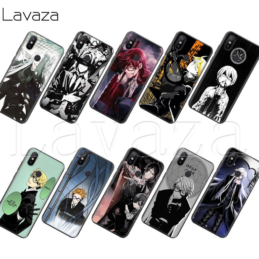 Lavaza Mask Anti Gas Men Soft Silicone Case For Redmi Note 4 4x 4a 5 5a 6 6a 7 Pro Prime Plus Phone Bags & Cases