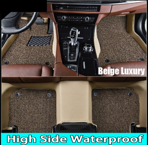 SUNNY FOX car floor mats special for Mercedes Benz W164 W166 ML GLE ML350 ML400 ML500 GLE300 GLE320 GLE400 GLE450 GLE500 linerSUNNY FOX car floor mats special for Mercedes Benz W164 W166 ML GLE ML350 ML400 ML500 GLE300 GLE320 GLE400 GLE450 GLE500 liner