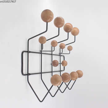 clothes rack key hanger on the wall home organizer over the door home decoration - DISCOUNT ITEM  18% OFF All Category