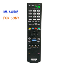 جديد استبدال RM AAU106 التحكم عن بعد لسوني AV نظام STR DH720 STR DH730 STR DH830 TDM iP30 متعددة AV استقبال مكبر للصوت