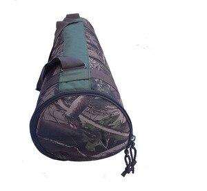 Image 5 - جديد المهنة ترايبود حقيبة Monopod حقيبة حقيبة كاميرا حمل حقيبة ل كما ستستهدف Gitzo BJX030402