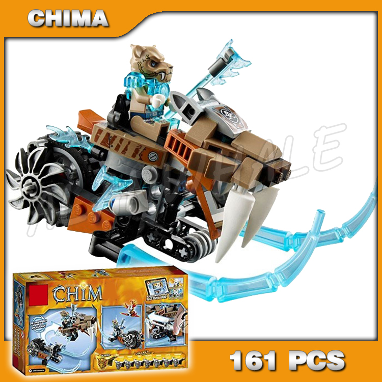161pcs 2016 Bela Chimo 10350 Strainor's Saber Cycle building blocks mysterious Compatible with Lego Worriz Saber Cycle image