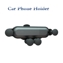 2019 New Car Holder For Phone in Car Air