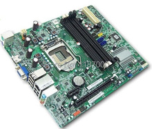 Motherboard for ZX4951 ALL-IN-ONE MB.GB409.001 H57D02G1-1.0-6KSMHS1 H57D02G1-1 well tested working
