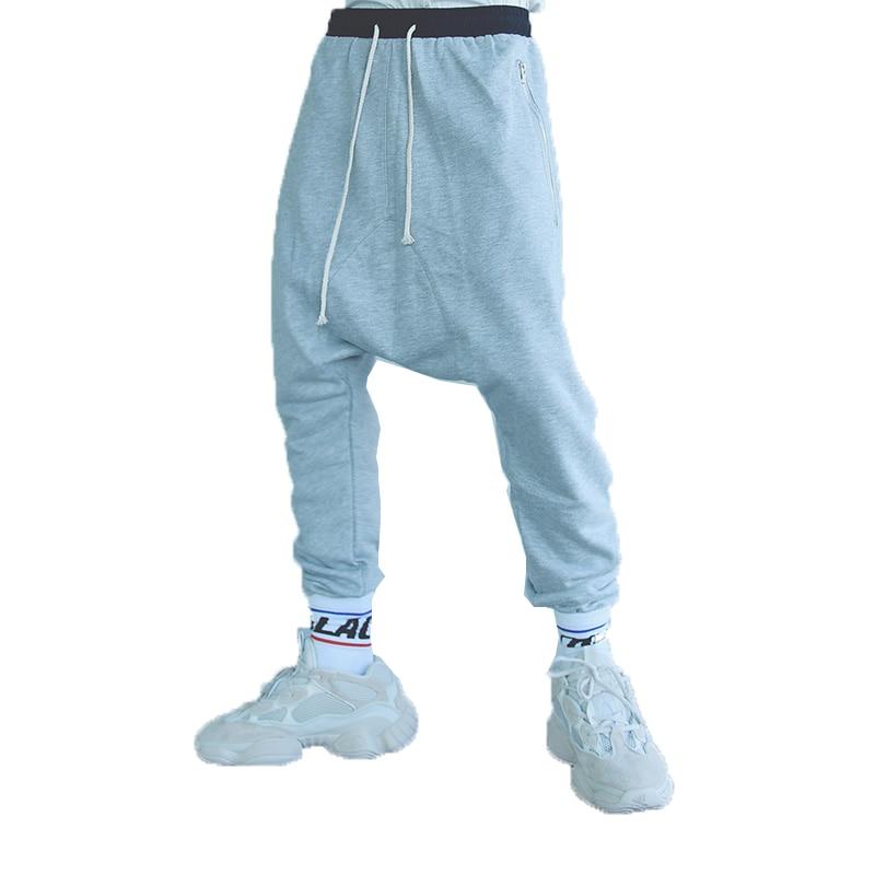 Brand Men cross-Pants
