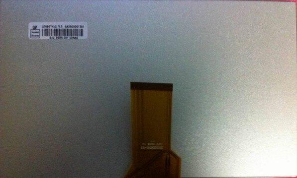 L'original, 9 pouce écran LCD AT090TN12 V.3 LCD écran