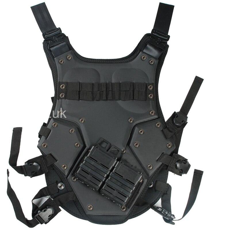 La chasse Tactique Airsoft CS De Tmc Cosplay TF3 Gilet multi Couleurs 2017 Tactical Vest cs cospaly Protective Vest colete tatic